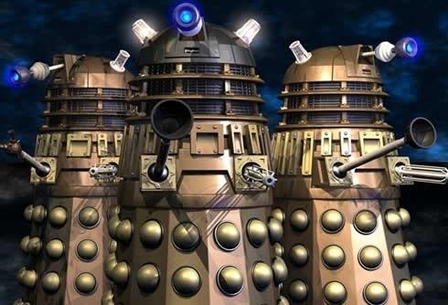 Daleks