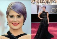 Oscars 2013 Best Dressed: Jennifer Lawrence, Kelly Osbourne Shines  [EARLY PHOTOS]