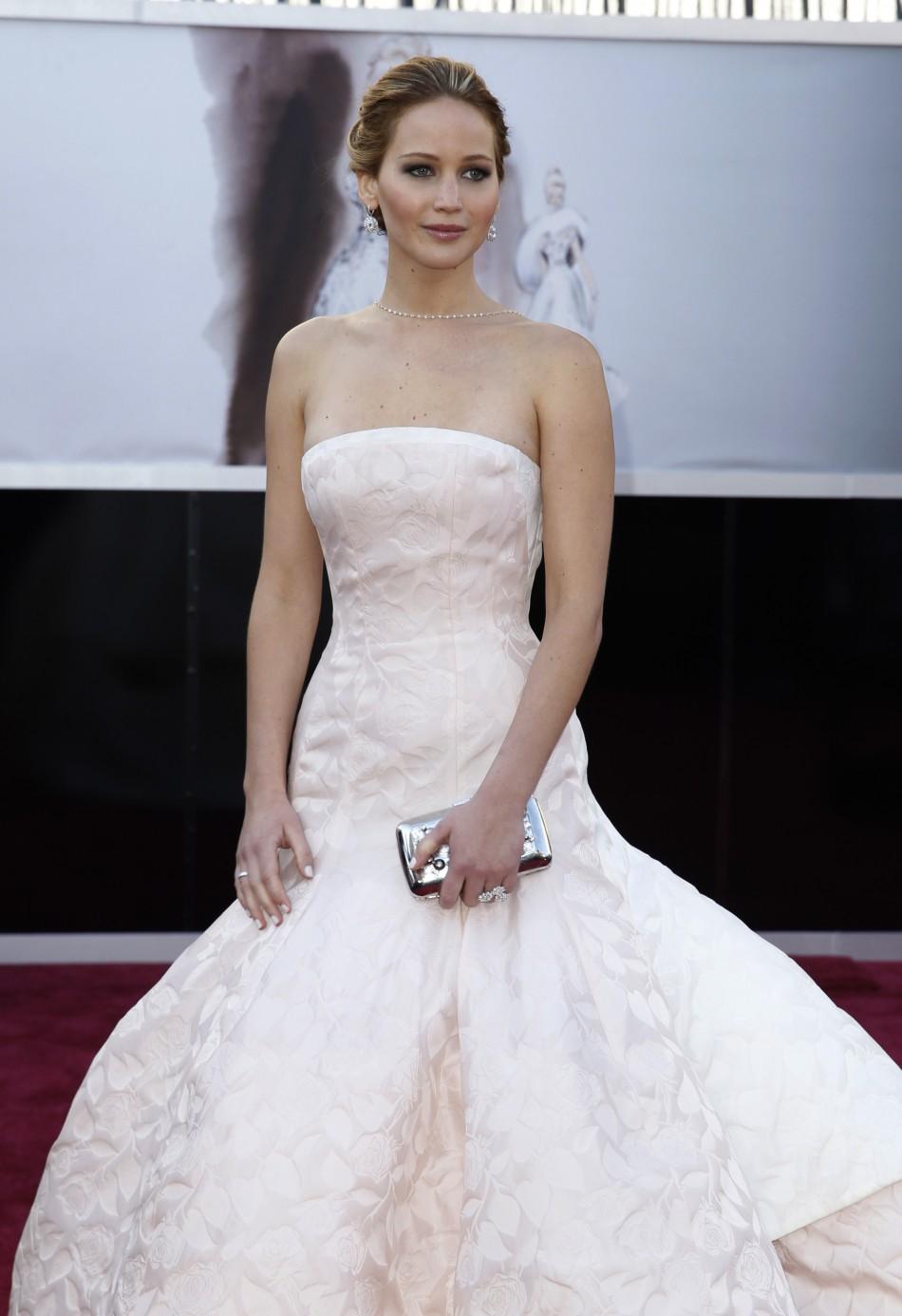 Oscars 2013 Live Red Carpet Arrivals Updates