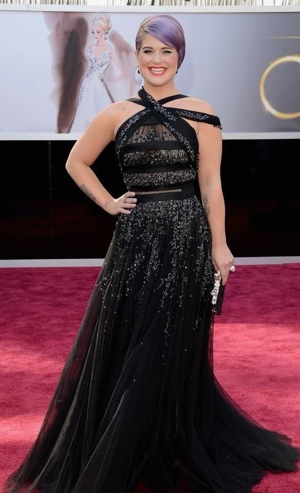 oscars 2013 worst dressed celebrities on academy awards