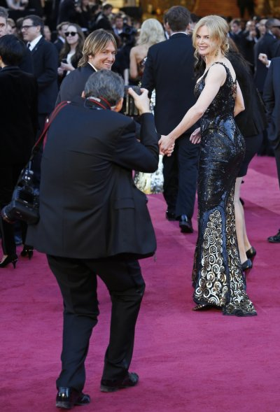 Oscars 2013 Most Candid Moments