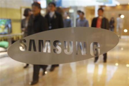 Samsung Tizen Bada smartphones