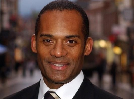 Adam Afriyie MP