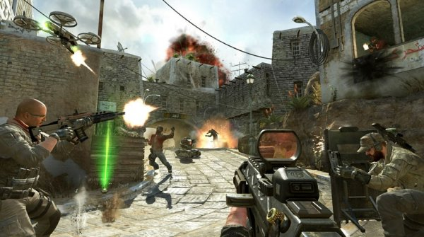 black ops 2 zombies matchmaking problems