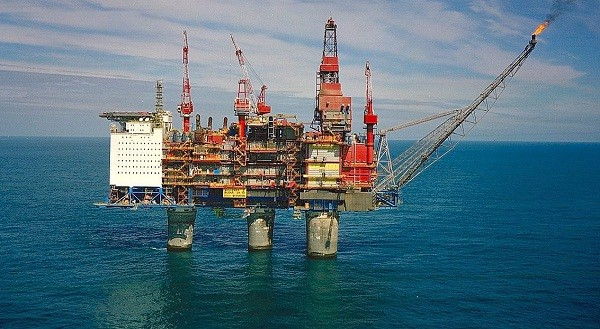 Companies to invest in the North Sea