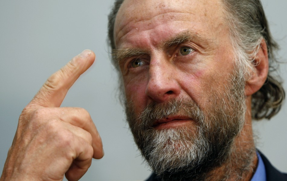 Sir Ranulph Fiennes has been described as the greatest living explorer (Reuters)