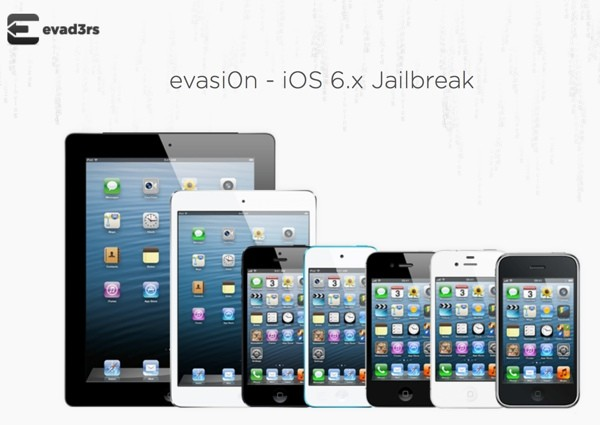 iOS 6 Untethered Jailbreak: New iOS 6.1.3 Update will Kill Evasi0n Jailbreak Says Planetbeing