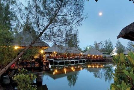 Akame Dolphin Bay Restaurant