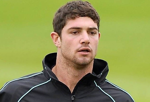 Tom Maynard at Surrey County Cricket Club