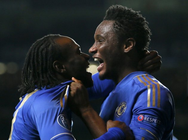 Moses - Mikel