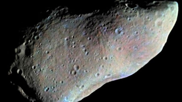 doomsday asteroid apophis - photo #14