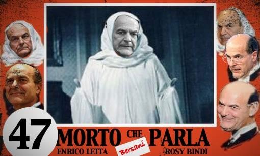 Grillo Bersani