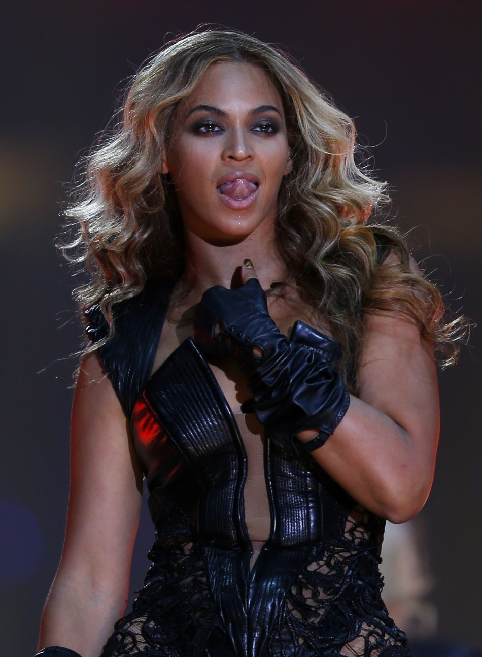 beyonce superpower eyes - photo #43