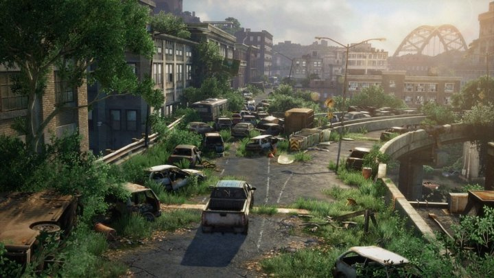 the last of us hands on preview