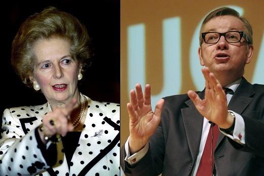 Thatcher Gove