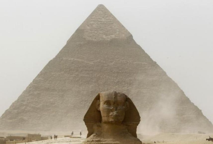 Pyramids for Rent: Egypt Mulls Desperate Measures to Save Crumbling Economy