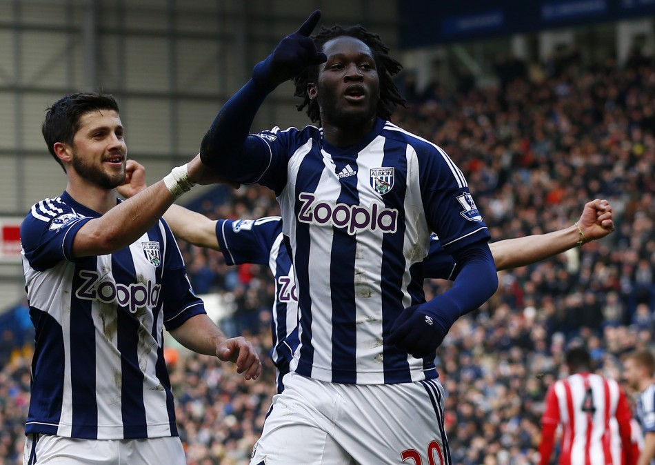 Shane Long has a fitness test but Romelu Lukaku is ineligible to face Chelsea