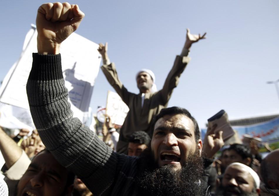 Egypt and Islam