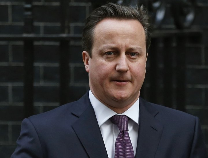 The Prime Minister has insisted the Conservatives will not adopt more right-wing policies after slumping into third place in the Eastleigh by-election.