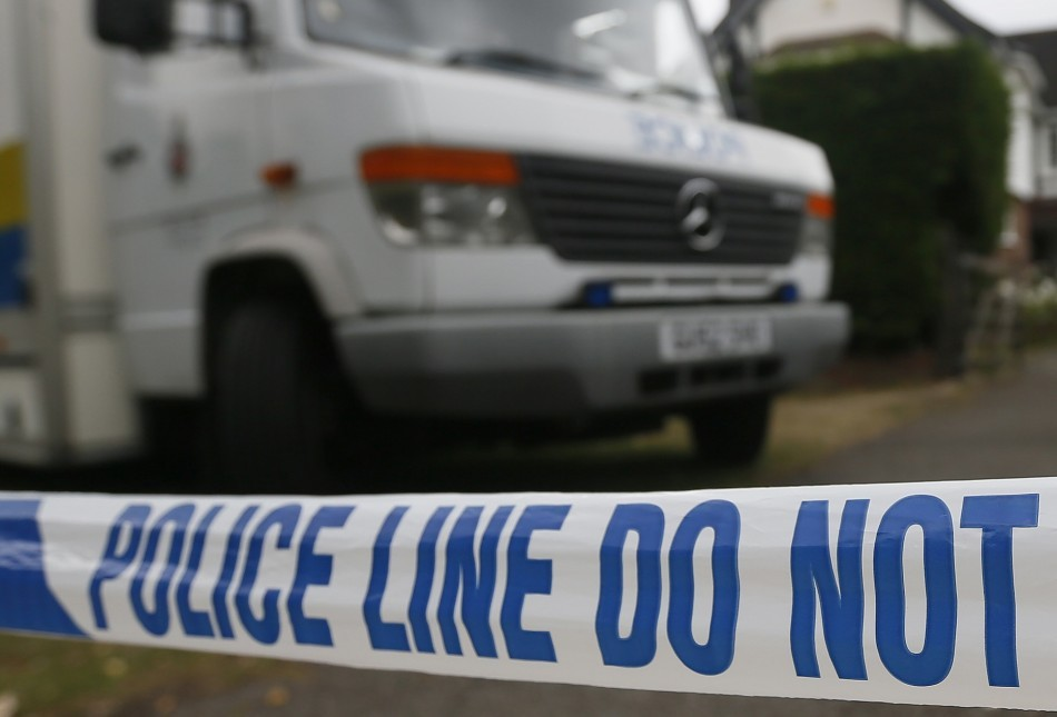 Police have confirmed that the victims of the shooting in Wiltshire were a retired police officer and his female partner.