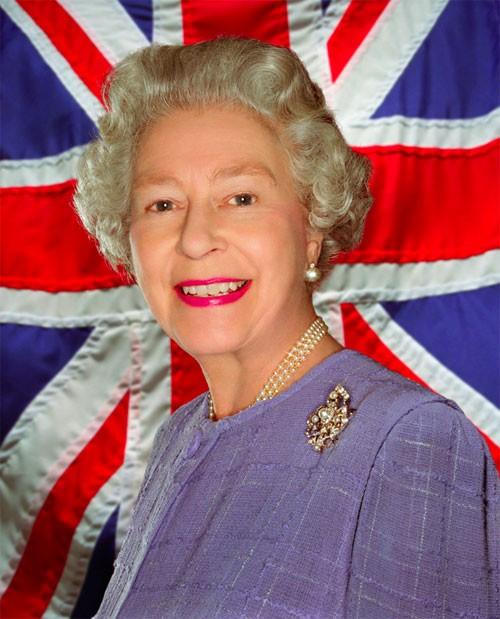Rankin, The Queen