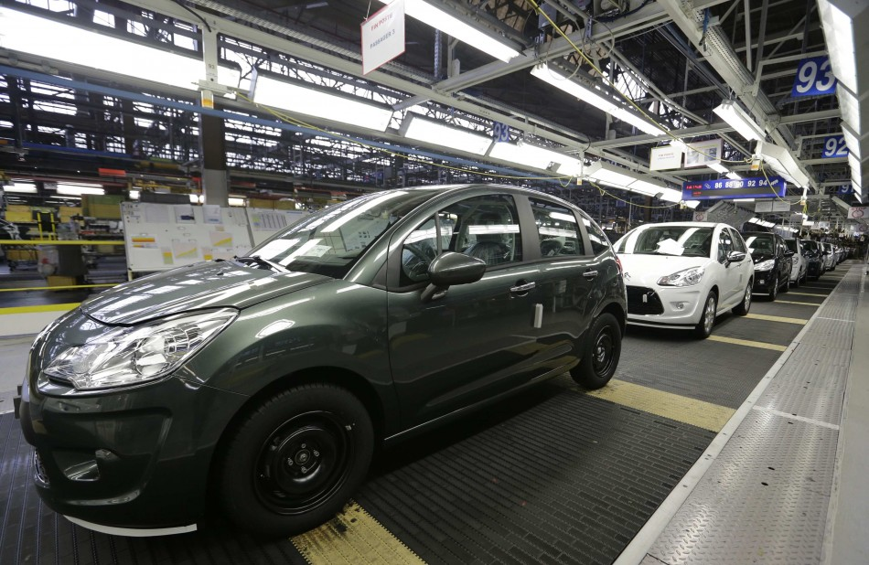 China luxury car market to overtake US by 2016