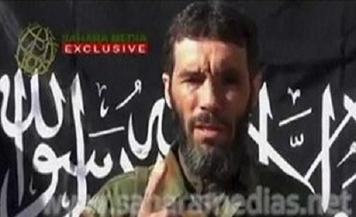Alive? Mokhtar Belmokhtar