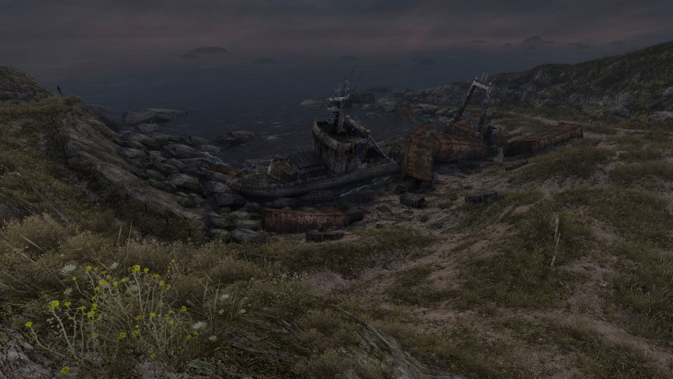 Dear Esther game BAFTAs