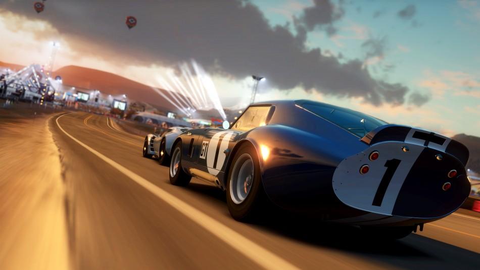 BAFTA game Forza Horizon