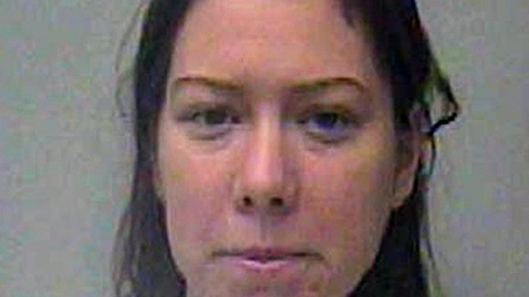 Nicola Edgington has been given two life sentences having previously murdered her mother in 2005 (Met Police)