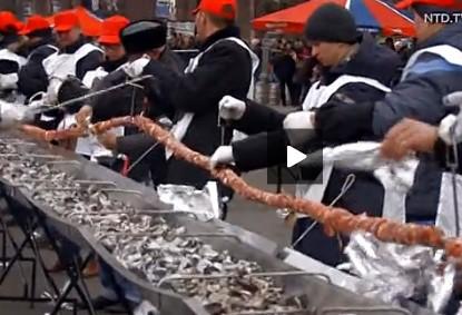 Kiev kebab