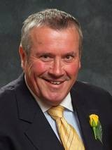 Neil Burden has apologised for his comments he made in 2010 (Cornwall Council)