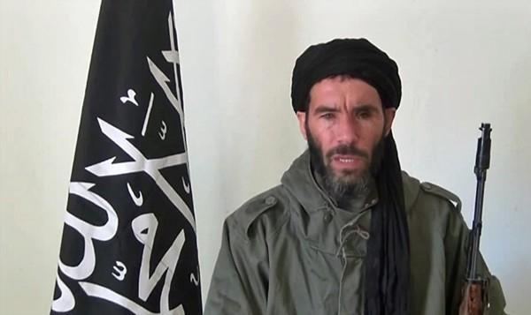 Mokhtar Belmokhtar killed