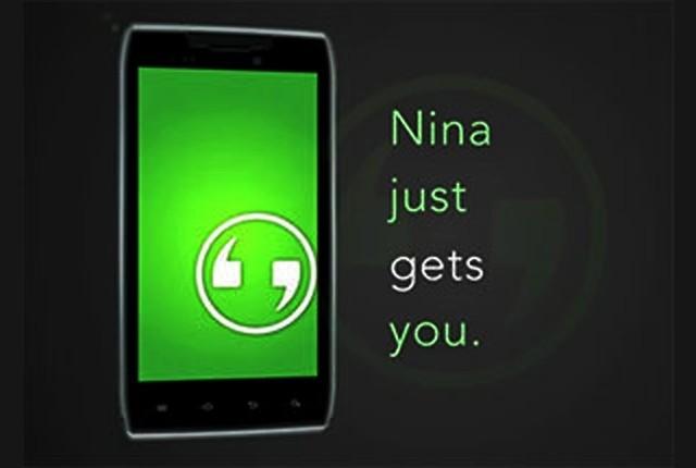 Nuance Nina