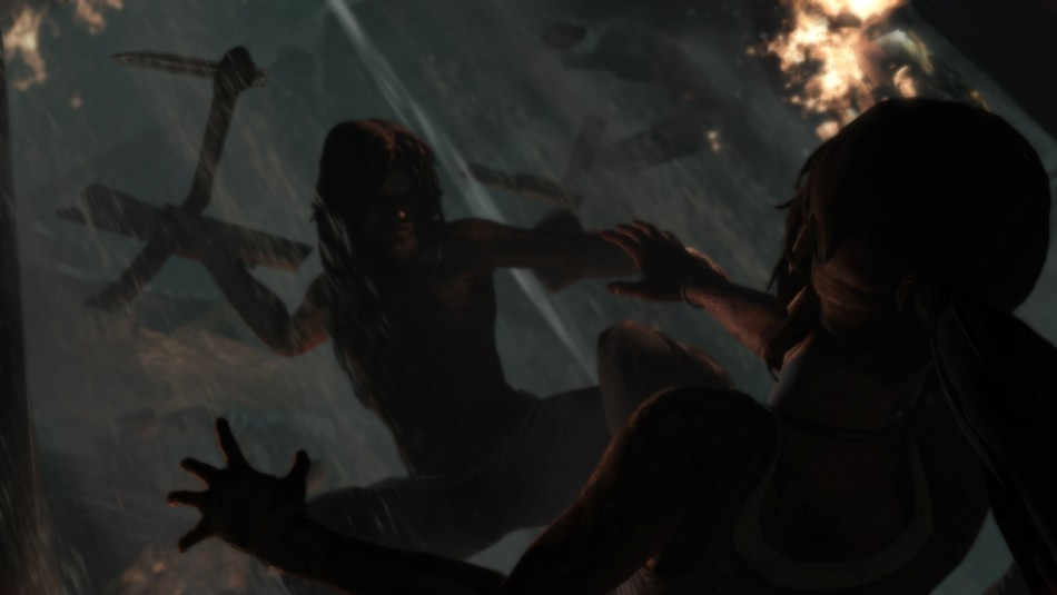 Tomb Raider review 2013