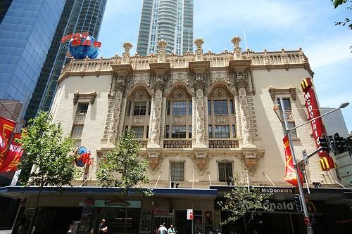Sydney McDonalds