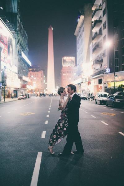 Argentina wedding