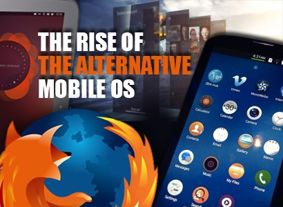 Rise of the Alternative Mobile OS