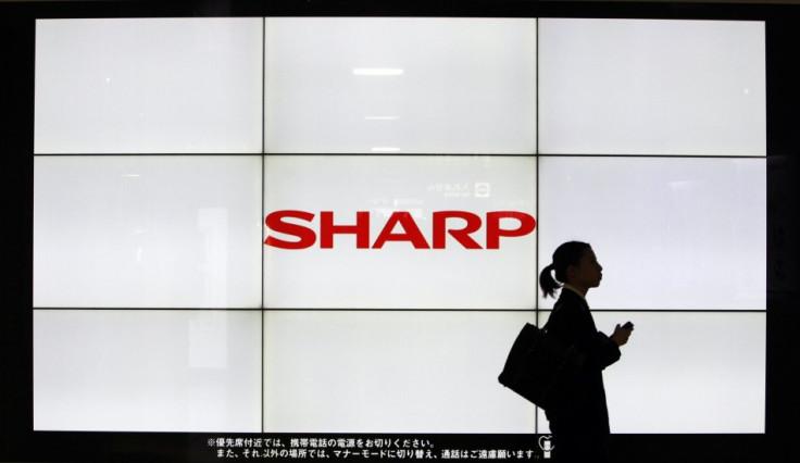 Sharp Corp.