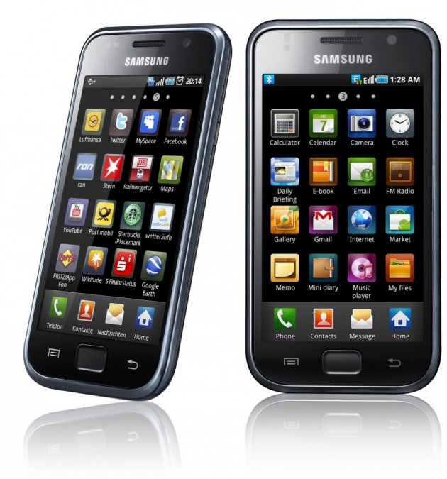 Galaxy S I9000 Receives Android 4.2.2 Jelly Bean Update with CyanogenMod 10.1 M2 ROM [How to Install]