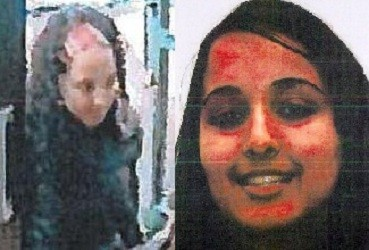 Zoya Anwar has been missing since last Tuesday (West Midlands Police)