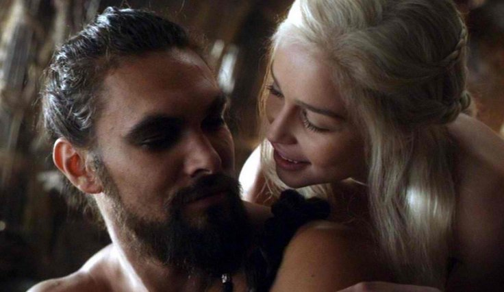 Game of Thrones Season 3: Hottest Daenerys Targaryen Photos [SLIDESHOW]