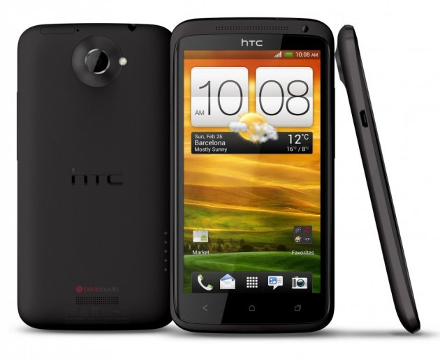 Update HTC One X to Android 4.2.2 Jelly Bean with CyanogenMod 10.1 Nightly ROM [How to Install]