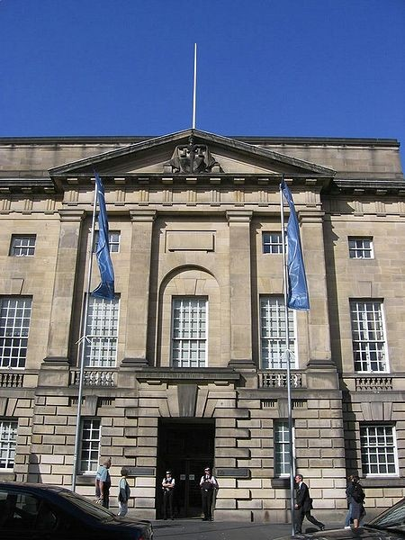 Edinburgh High Court