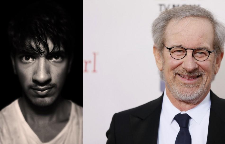 Steven Spielberg compliments Bengaluru student on animation film