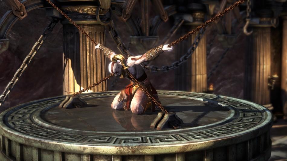 God of War Ascension review
