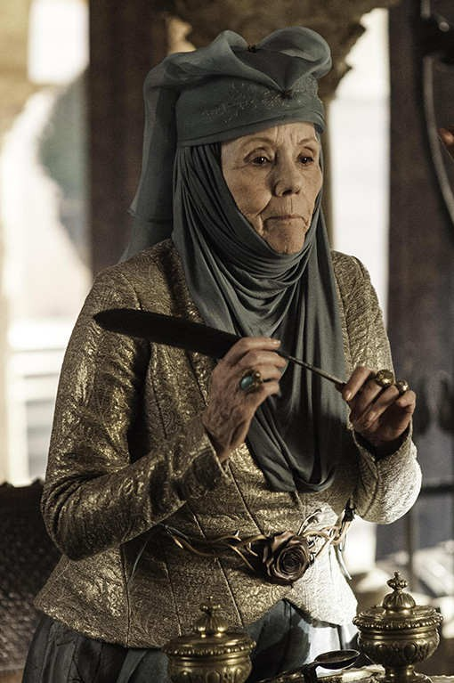 Game of Thrones Season 3 Spoiler Alert: New Characters Join the Violence [PHOTOS and VIDEOS]