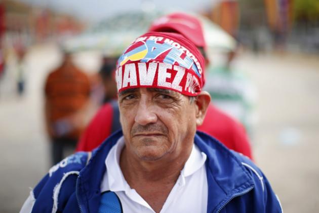 Venezuela president election