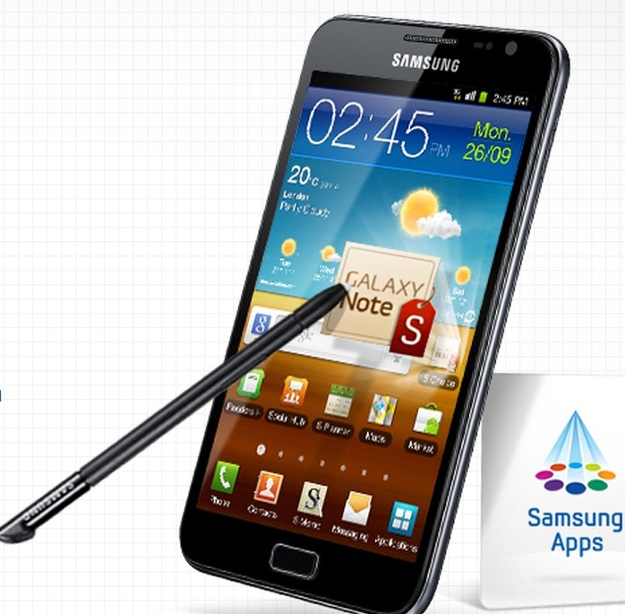 How to Root Samsung Galaxy Note N7000 Running on Android 4 1 2 XXLSZ