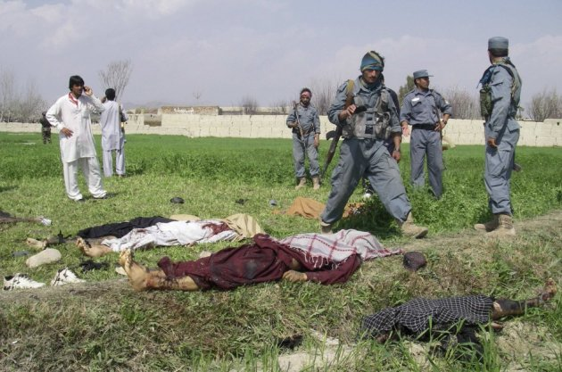 Hamid Karzai says US and Taliban work hand-in-hand